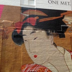 Hi Line Art for The Met