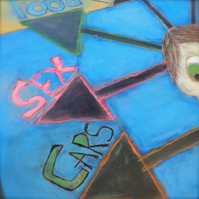Lillibridge, dakota 1966, teenage boys, art, vermont, burlington, frontal cortex
