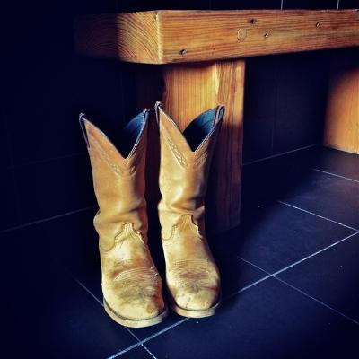 Lillibridge cowboy boots