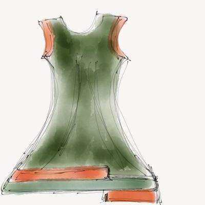 Lillibridge, dress I want