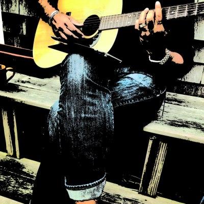 Lillibridge guitar summer moments