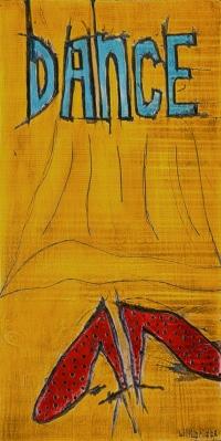 dance, Lisa Lillibridge