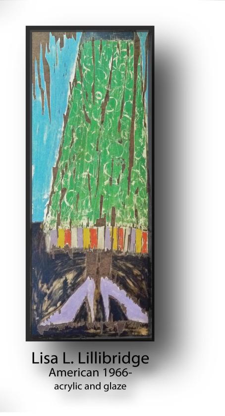 Lisa Lillibridge a girl can dream folk art museum nyc