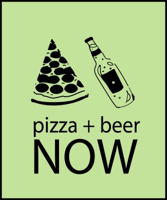 pizza and beer now lillibridge