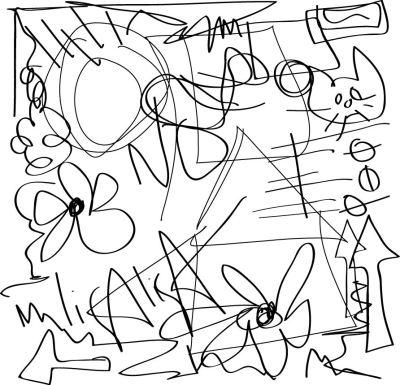 doodling lillibridge