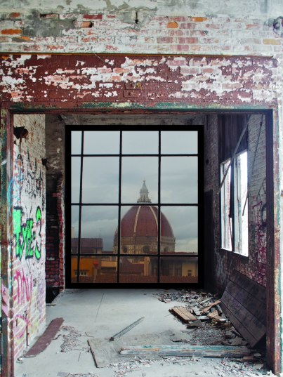 packard plant italy florence