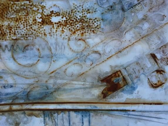 lillibridge rust print