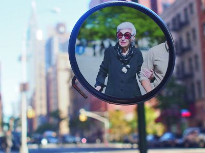 iris apfel lillibridge nyc photoshop
