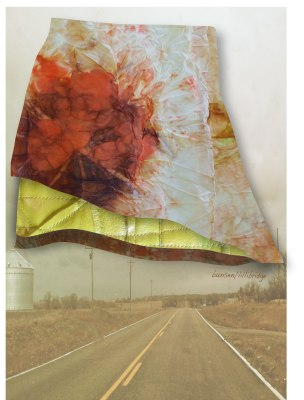 bunsen lillibridge skirt prairie story