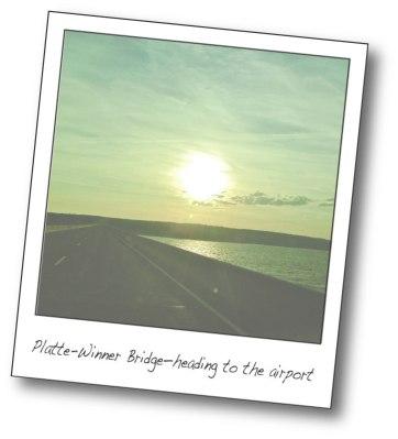 Platte Winner bridge lillibridge