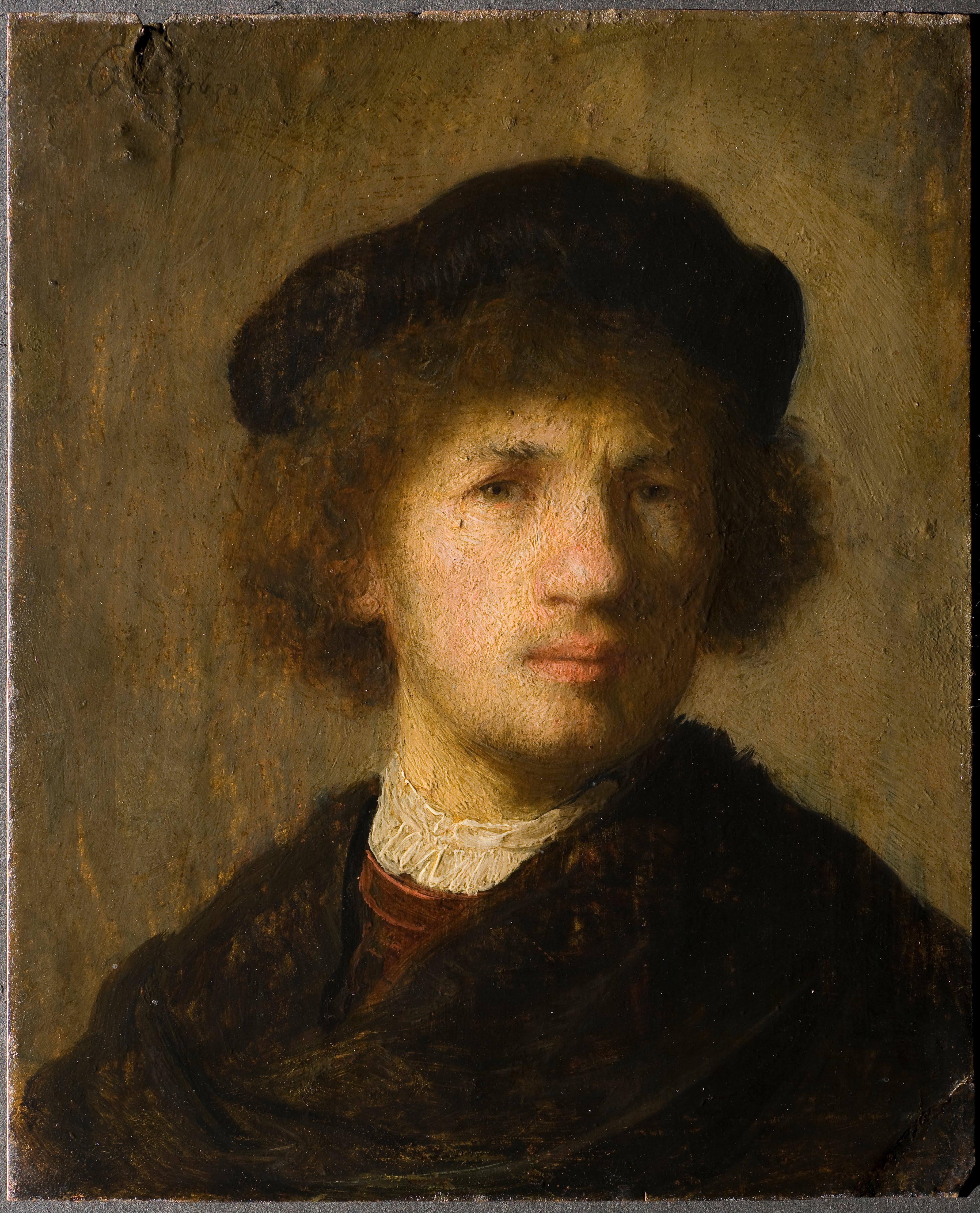 Rembrandt_Harmensz._van_Rijn_-_Selfportrait_-_Google_Art_Project