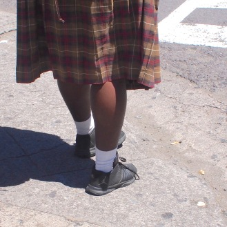 school uniform Bassatere