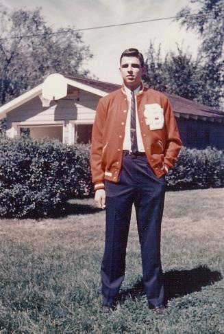 john letter jacket copy