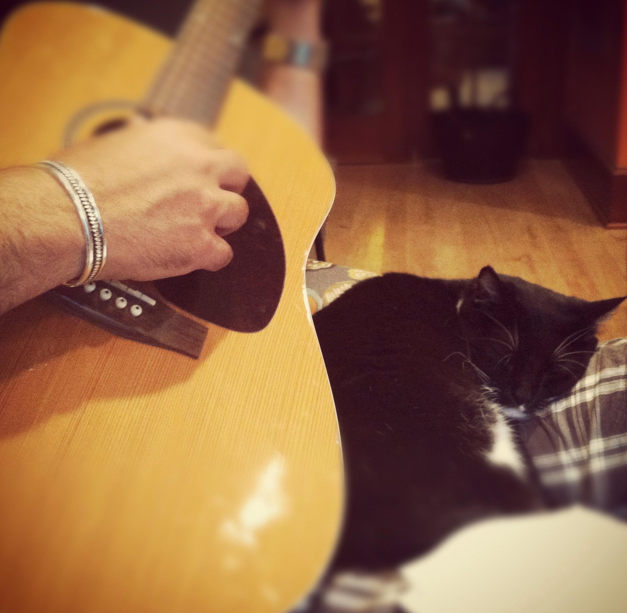 jeff guitar